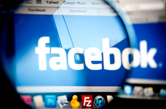 How to Regain Your Privacy on Facebook